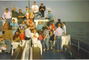 Waddentoernooi 1987