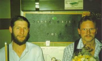 Tjeerd Wijnberg en Henderikus Ijnsen